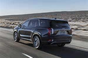 2020 Hyundai Palisade Length by The Hyundai Palisade Is Here To Best The Toyota Highlander