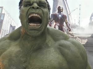 A Mark Ruffalo Hulk Solo Film Could Be In The Works