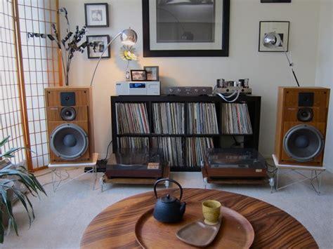 Ranger Ses Vinyles  Sélection Meuble Vinyle Rangement