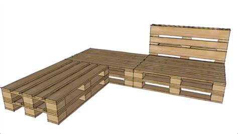 Costruire Una Poltrona Con Pallet