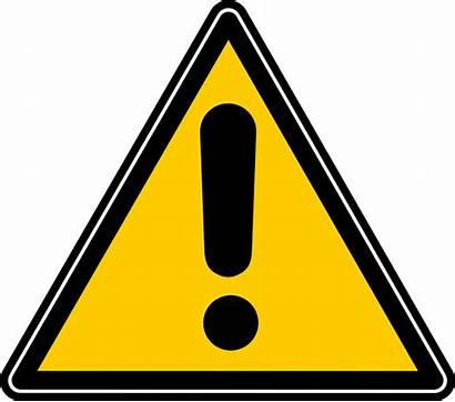 Sign Caution Warning Danger Safety Hazard Vector