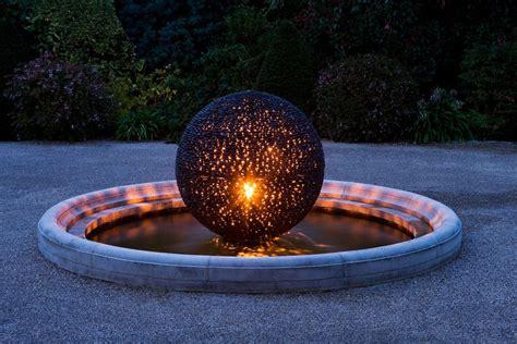 Garten Deko Paradies by Skulpturen Im Garten Gartenideen Garten Garten Deko