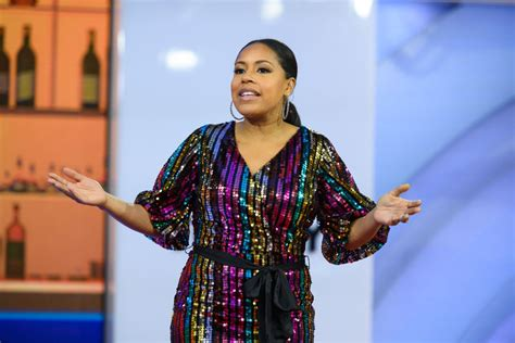 'Today Show's' Sheinelle Jones Keeps it Real About ...
