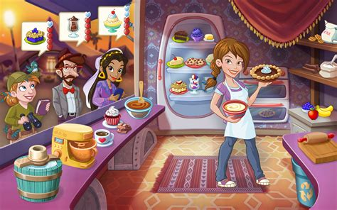 kitchen scramble cooking android apps on play