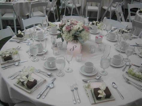 reception table setup ideas layout event planning traditional settings