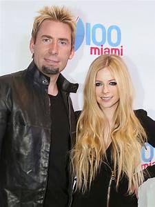 Chad Kroeger on Avril Lavigne Split Rumors: Don't Believe ...