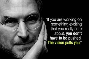 How to Create a... Power Of Vision Quotes