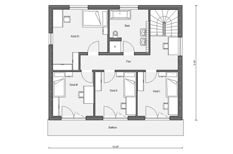 Modernes Haus Mit Pultdach by Modernes Haus Mit Pultdach E 20 164 4 Schw 246 Rerhaus