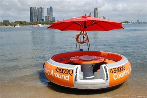 Round A Boat Gold Coast by Win Round Boat Hire Experience On The Gold Coast