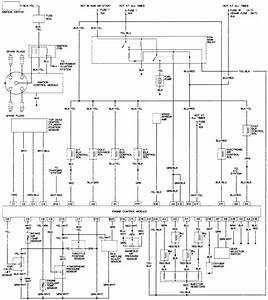 1991 Honda Accord Wiring Diagram In Honda Fmx650