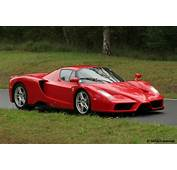 Cars Ferrari Enzo Fast Of The Year