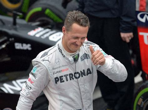The schumacher family declined to comment on reports being widely published on thursday but it is believed they would not consider any such operation during the coronavirus outbreak. Michael Schumacher 2020 - F1 2020 Keep Fighting Foundation ...