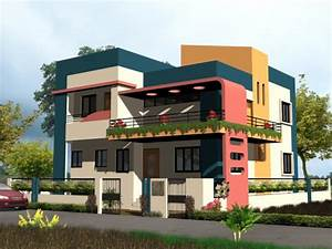 Architectural Home Design by Shashank SSherkar
