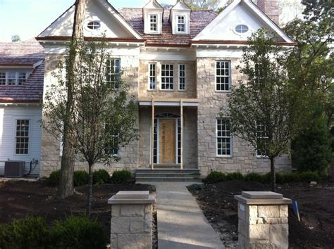 The New Classic  Traditional  Exterior  Chicago  By
