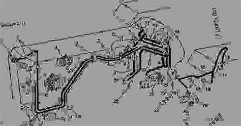 Deere 4250 Wiring Harnes by Electrical Wiring Investigator Ii Monitor 006593