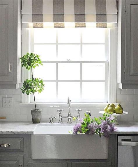 kitchen window treatments above sink blinds for kitchen window sink 8733
