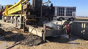 Quinter Well Drilling Llc   Drilling A Commercial Water