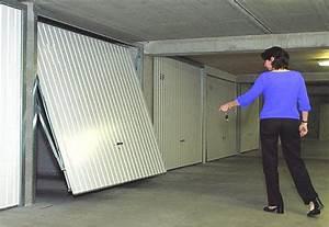Porte De Garage Basculante Sur Mesure : porte de garage sectionnelle paris dans l 39 le de france portes de garage portes de garage ~ Melissatoandfro.com Idées de Décoration