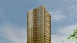 Can wooden skyscrapers transform concrete jungles? - CNN.com