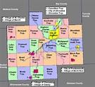Saginaw County, Michigan - Familypedia