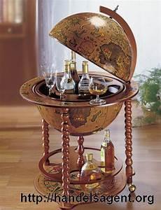 Minibar Für Wohnzimmer : hausbar globus globus barglobus nussbaum minibar alkoholbar dekobar bar ebay ~ Orissabook.com Haus und Dekorationen