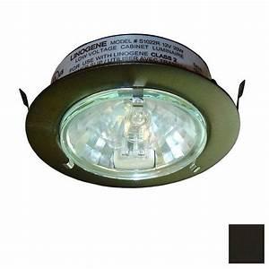 Dals lighting in hardwired plug under cabinet