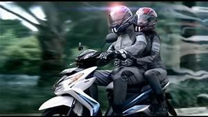 Alasan Saya Pilih Motor Yamaha Xeon Karbu 2010 Di Tahun