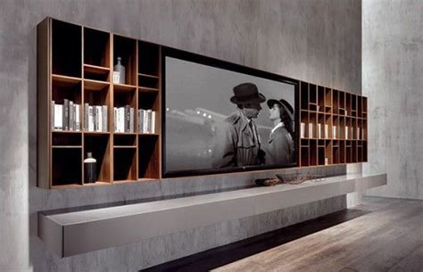 33 Moderne Tv Wandpaneel Designs Und Modelle 33 moderne tv wandpaneel designs und modelle freshouse