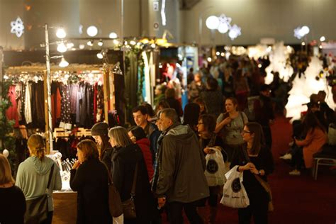 contest win a pair of circle craft christmas market