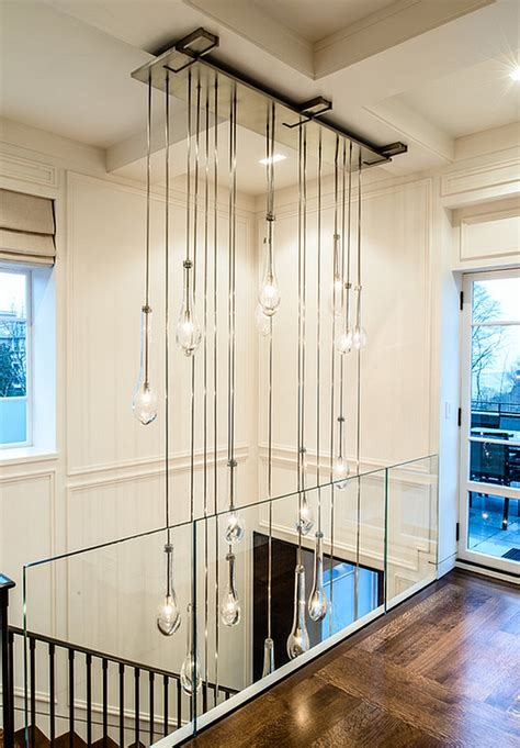 Cascading Chandelier by Dramatic Cascading Chandeliers Unleash Visual Splendor And