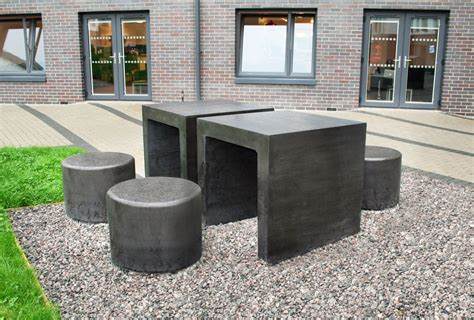 precast concrete picnic tables concrete picnic tables box home ideas collection