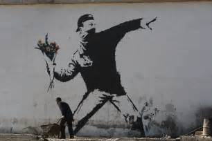 hoax 39 banksy arrested in london 39 story dupes the internet