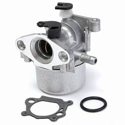 Carburateur Complet Automatique Starter Stratton Briggs Carburateurs