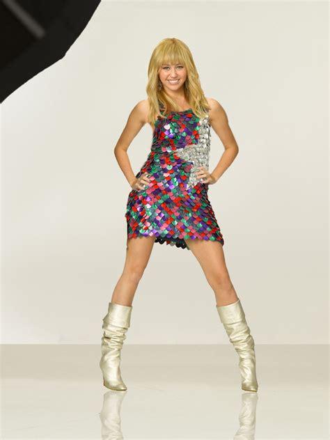 Hannah Montana Dress Up Games Hannah Montana Dress Up