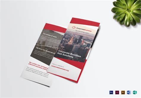 creative psd brochure templates    designmaz