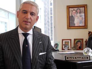 prostate cancer awareness  dr david samadi