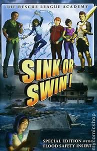 sink or swim 2013 133art comic books
