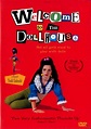 welcome to the dollhouse movie poster | The Coachella ...