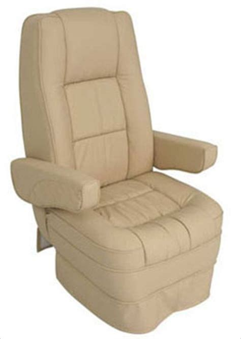 Rv Captains Chairs Seat Covers by Venture Rv Captain Chair Motorhome Seat