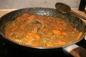 Riz Au Curry Japonais : recette du boeuf au curry japonais la cuisine japonaise ~ Nature-et-papiers.com Idées de Décoration