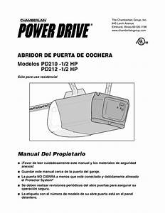 1  2 Hp Pd212 -1  2 Hp Manual Del Propietario