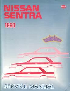 Nissan Manuals At Books4cars Com