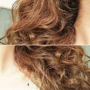 Creme De Coco Pour Cheveux : voici ma routine pour cheveux secs boucl s et fins il faut hydratation entretien et douceur ~ Preciouscoupons.com Idées de Décoration