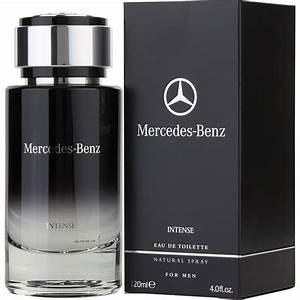 Mercedes Eau De Toilette : mercedes benz intense eau de toilette for men by mercedes ~ Jslefanu.com Haus und Dekorationen