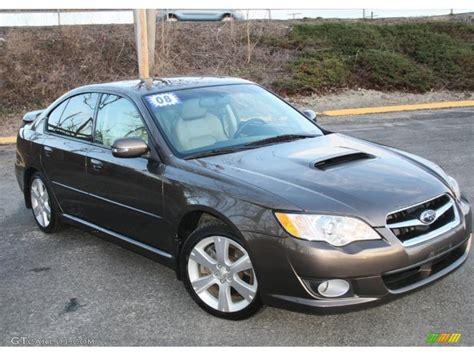 Subaru Legacy 2 5 Gt Limited bronze metallic 2008 subaru legacy 2 5 gt limited