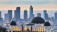 Griffith Observatory: LA's 'most recognizable and beloved ...