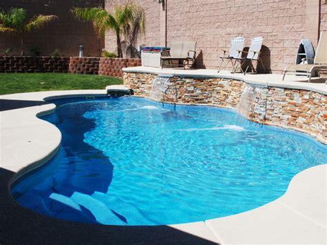 fiberglass swimming pool paint color finish sapphire blue
