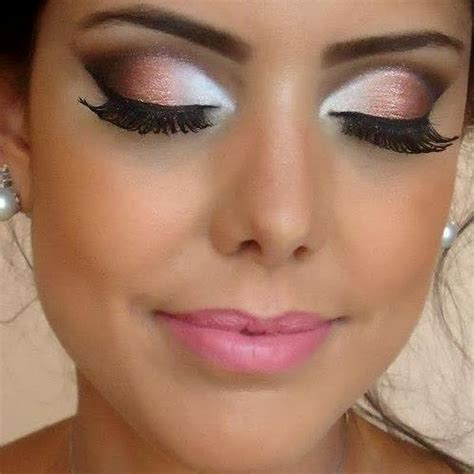 Natural Makeup Fernanda Preen