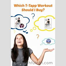 Which Ttapp Workout Should I Buy?!  Be Youthful 'n Fit