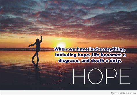 wallpapers hope quotes quotesgram
